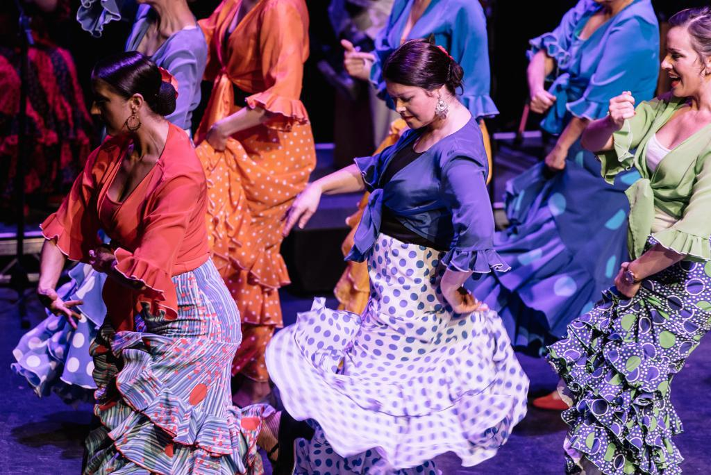Flamenco Dance Classes Oxonartsfo