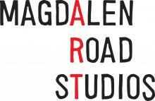 Magdalen Road Studios Oxford Artist Residency