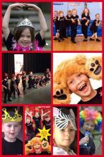 Singing Dance Drama Witney Children Theatre School