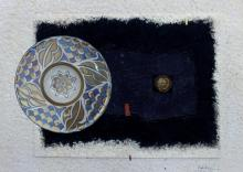 Haider and Hazelden, Mesopotamian at HemingwayArt