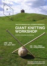 Giant Knitting Workshop