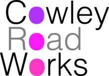 Cowley Road Works logo