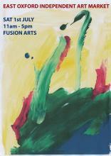 Art Market Craft Oxford Fusion Arts