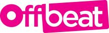 Offbeat logo