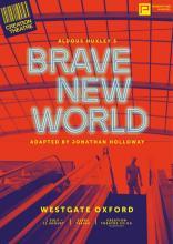 Brave New World 2018