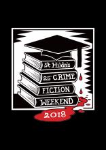 St Hilda's Crime Fiction Weekend - Sharks Circling: Politics & Crime