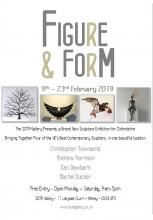 Figure & Form Sculpture Exhibition