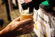 Cogges beer & cider festival