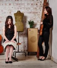 Chiao-Ying Change and Sulki Yu