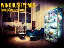 Creative Youths iCreative Windrush Years Next Generations art opportunity Oxford Oxfordshire, Exhibition Museum