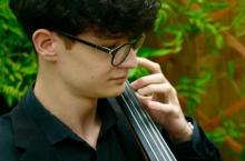 Charlie Woodhouse - cello