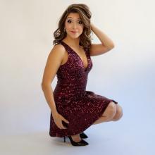 Christina Bianca at Cornerstone, Didcot