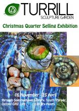 Poster of Christmas Quarter Exhibition