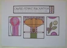 In the Style of Charles Rennie Mackintosh