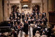 St Hilda's College Christmas Concert