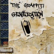 The Graffiti Generation at Cornerstone, Didcot