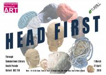 Head First poster