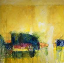 'Reflections in Colour' Artist Evening with Jon Rowland at The Jam Factory Gallery