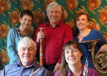 Pavlova Wind Ensemble