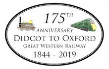 175th anniversary of Oxford's first railway line