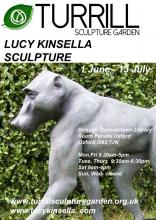 Lucy Kinsella poster