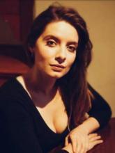 Olivia Bretherton - mezzo-soprano