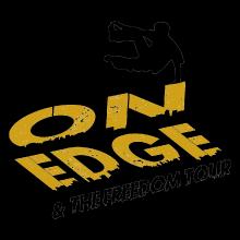 On Edge logo