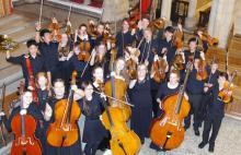 Oxford Concerto Orchestra