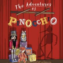 The Adventures of Pinocchio at Cornerstone, Didcot