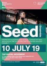 Poster Seed Ensemble
