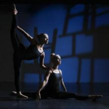 DGS and SBS Dance Show 2019 at Cornerstone, Didcot