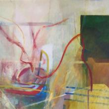 Towards Abstraction painting and drawing development courses