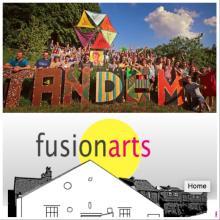 Tandem Fusion Arts Music Festival Marketing Job