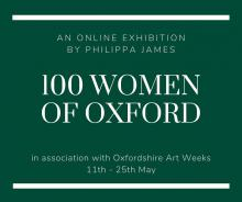 100 WOMEN OF OXFORD