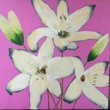 Swedish lilies