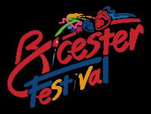 Bicester Festival logo