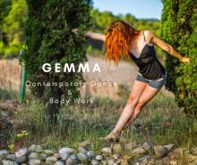 Gemma Peramiquel / dancer, choreographer, teacher