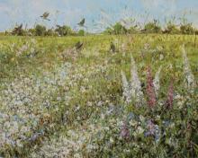 Fletcher Prentice | Summer Meadow