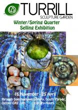 Winter/Spring Quarter poster