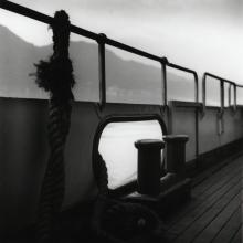 Dorothy Bohm, Lake Maggiore, Ticino, 1950s
