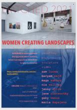 HATCHED2021 women creating landscapes part of oxford international women festival feminism women issues women artists