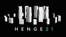 HENGE21 Logo