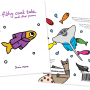 Books by Diana Moore: A Fishy Coat Tale and Other Poems by Diana Moore