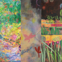 Where The Wild Thyme Grows - The Jam Factory Gallery Oxford