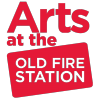Arts at the Old Fire Station Logo